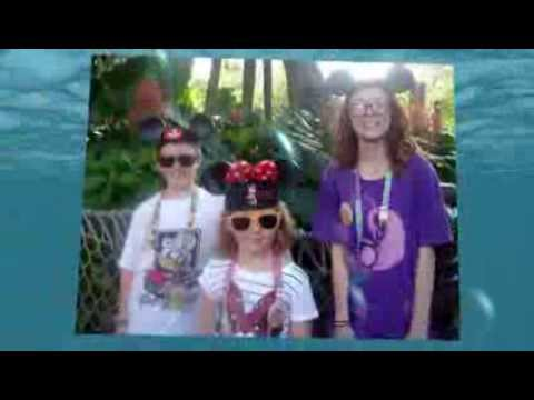 My Vacation Video – Family Fun in Orlando Florida!