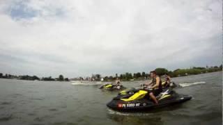 8. 2012 Sea-Doo RXP-X 260