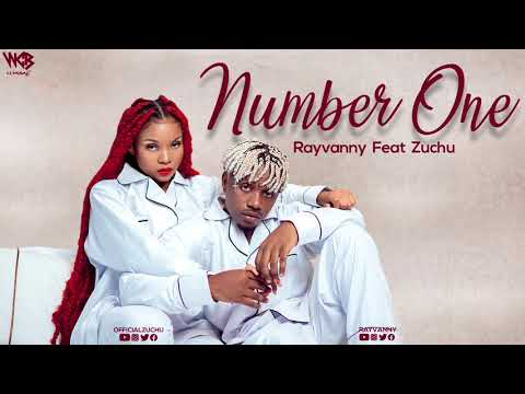 Rayvanny Ft Zuchu - Number One (Official Audio)