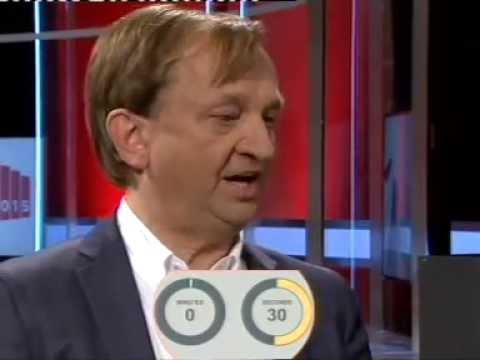 Vaaliväittely 2015 Hjallis-Marin tekijä: Bordelli Härdelli