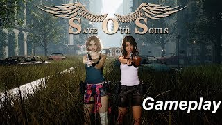 ZERO  Save Our Souls Episode I  Gameplay