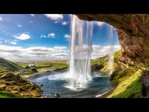 Seljalandsfoss, Iceland's