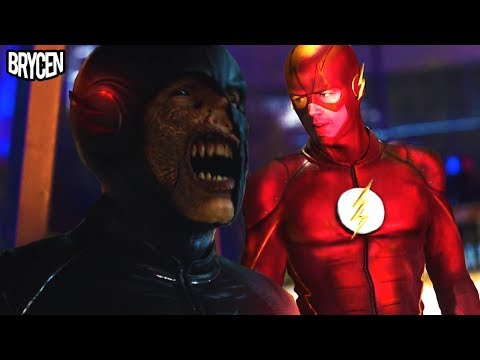 The Flash Season 4 - What To EXPECT & What I Want - (Black Flash, NEW SUIT, Season 4 Main Villian)