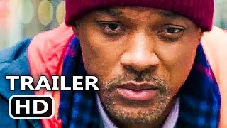 Nonton Collateral Beauty Official Trailer  2  2016  Will Smith Drama Movie Hd Film Subtitle Indonesia Streaming Movie Download