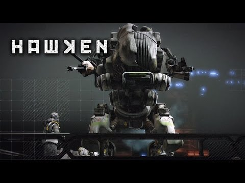 access - Massive mech battles, extensive customization, and diverse classes make this multiplayer shooter worth your time. Follow Hawken at GameSpot.com! http://www.g...