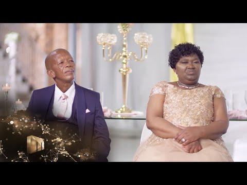 Gift of Love: Mr and Mrs Mlambo - OPW   Mzansi Magic