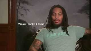 Waka Flocka - They Magic