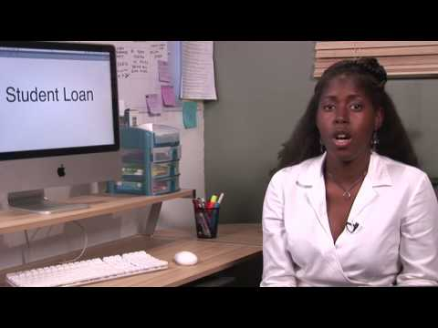 Student Loans : Paying Off Student Loans