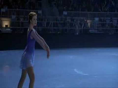 ice princess - the finale