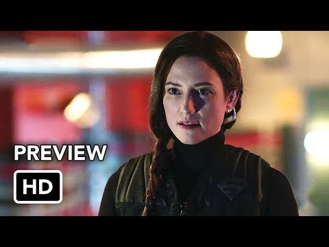 DCTV Elseworlds Crossover Inside Preview Night 3 - Supergirl, Superman, The Flash, Arrow (HD)
