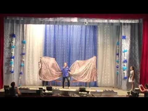 Пародия на Евровидение 2016 Россия-Сергей Лазарев (видео)