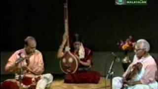 N. Ramani Performs Swara Raga Sudha (Shankarabarnam) 2 Of 2