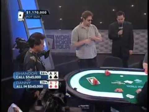 Bad Beat au poker – Définition, exemples et vidéos