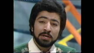 Nagoo Direh Music Video Satar