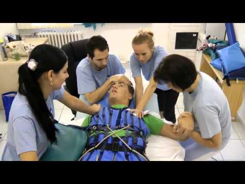 Реабилитация после инсульта в Адели центре