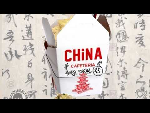 Runway Richy - China Cafeteria 2.5 (Full Mixtape)
