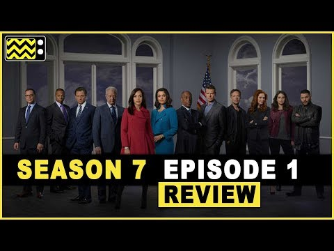 Scandal Season 7 Episode 1 Review & AfterShow | AfterBuzz TV