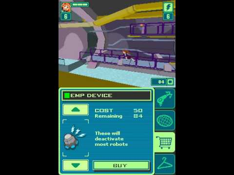Mega Words Nintendo DS