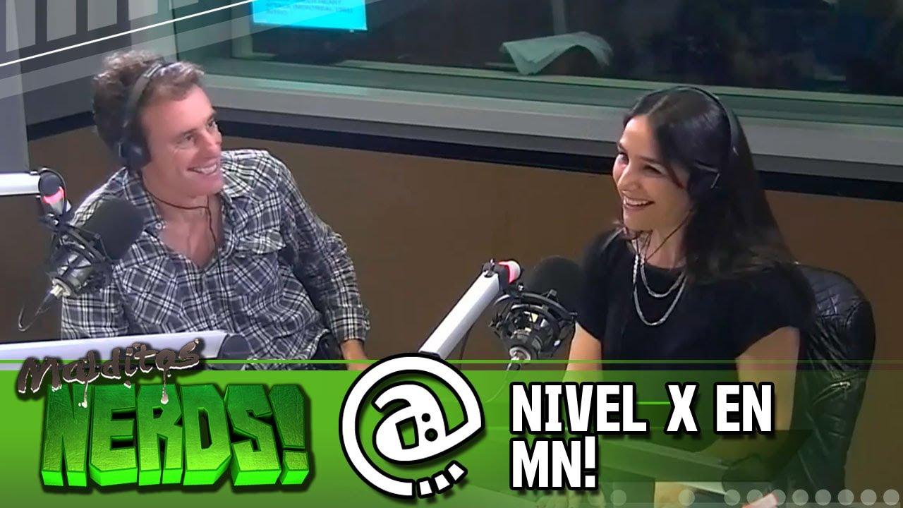 Malditos Nerds: Entrevista a Lionel Campoy y Natalia Dim