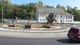 7. Német-Magyar fuvar