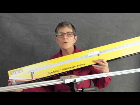 SevenOak 47″ Video Slider Review