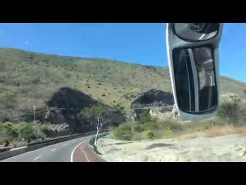 Autopista del Sol Mexico-Acapulco