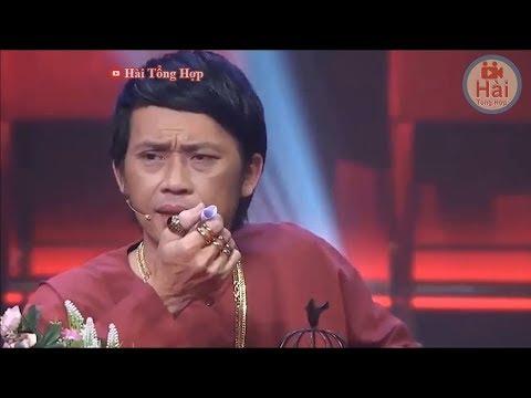 Hài Hoài Linh - Đại Ca Đang Diễn Nha - Cười Đau Bụng Bầu - Thời lượng: 27:09.
