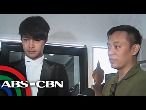 wearing - The grand Star Magic Ball is now approaching. Some Kapamilya heartthrobs gave a sneak peek on what they will wear. Subscribe to the ABS-CBN News channel! - http://bit.ly/TheABSCBNNews Watch...