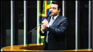 Deputado Pr. Marco Feliciano Homenageia O Centenário Das Assembleias De Deus No Brasil
