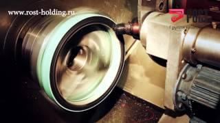 Производство уплотнений