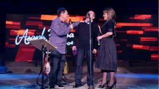 Medley Da Vitória - Asaph Borba, Ana Paula Valadão & Massao Suguihara (DVD Rastro De Amor)