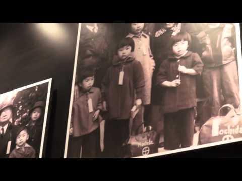 シリア難民への対応で再び注目されるアメリカ日系人強制収容所の歴史