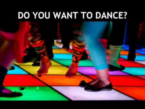 GRAMMAR SONG # 17 :: Do you want to dance?