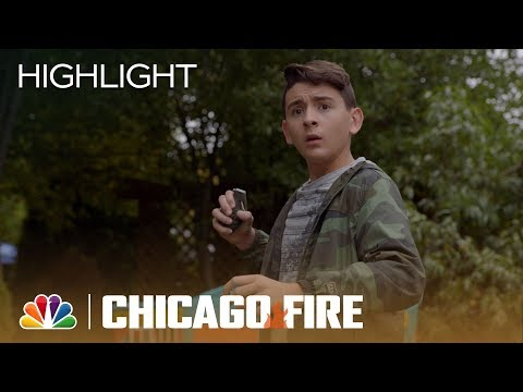 The Missing Grenade - Chicago Fire (Episode Highlight)