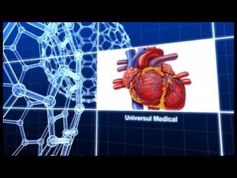Emisiunea Universul Medical – 19 noiembrie 2015 – partea I