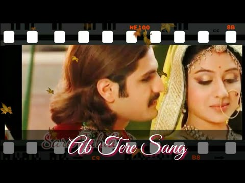 💗 In Aankhon Me Tum ❤Jodha♡Akbar ❤|| cute romantic💞 love WhatsApp status video 💗