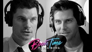 Nonton My First Gay Kiss With David Giuntoli   Boom Time W  Flula Film Subtitle Indonesia Streaming Movie Download