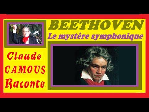 BEETHOVEN, le mystère symphonique : « Claude Camous Raconte » sa vie et ses compositions « extrêmes »
