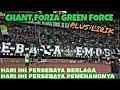 Download Lagu Forza Green Force Live Chant Bonek Plus Lirik Mp3 Free