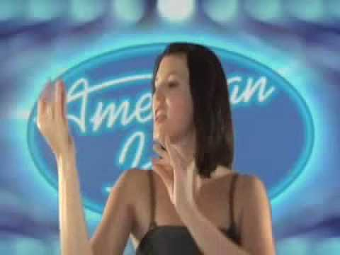 AMERICAN IDOL 2009 : Worst Singer Ever! 2009!! Mary's Back!! ...