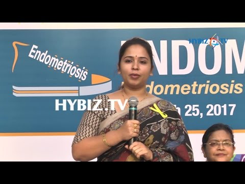 , Tulasi-Apollo Hospitals Endometriosis Awareness