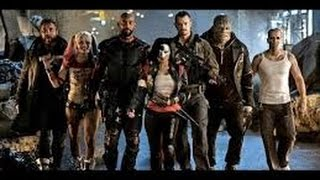 Nonton Suicide Squad 2016   Joker Extended Look Margot Robbie Dc Superhero Full Movie Behind The Scenes Hd Film Subtitle Indonesia Streaming Movie Download