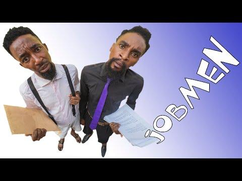 JOB MEN (YawaSKits, Episode 63)