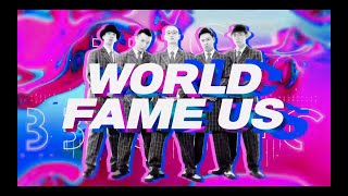 World Fame Us (Boogaloo Kin, Hozin, Poppin J, Hoan, Jaygee) – 2020 BBIC WORLD FINAL Day-1 Guest Showcase