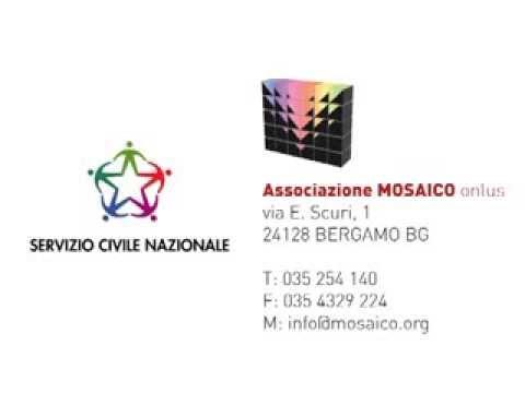 Associazione Mosaico :: ente di gestione del Servizio civile - Home