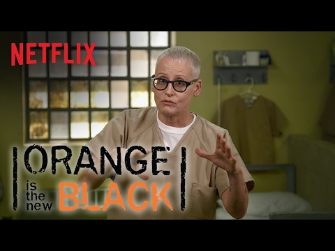 Orange is The New Black Season 3 (Two Lies and a Truth - Lolly)