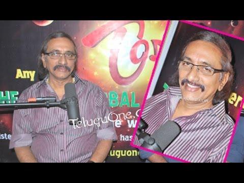 TORI Live Show with Producer Yalamanchili Sai Babu