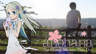 Chichibu Japan  City new picture : Anohana: ANIME IN REAL LIFE! (Chichibu Adventures feat. SouL)