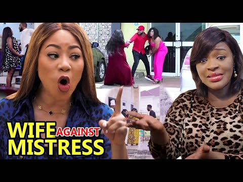 Wife Against Mistress Full Movie - Chinenye Ubah & Chacha Eke 2020 Latest Nigerian Movie