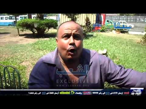 """عمال """"وبريات سمنود"""" يهاجمون السيسي: """"هى دى تحيا مصر"""""""